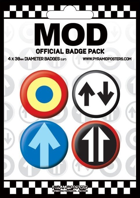 Button MOD 2