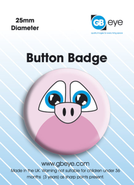 Piggy button