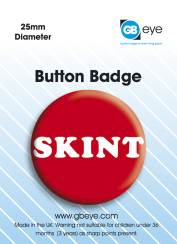 skint button