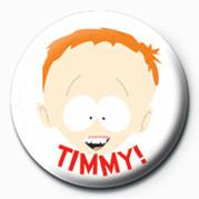 South Park (TIMMY) button