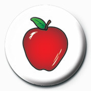 Button APPLE