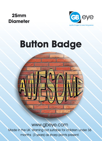 Button Awesome