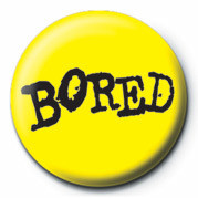 Button BORED