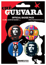 Button CHE GUEVARA