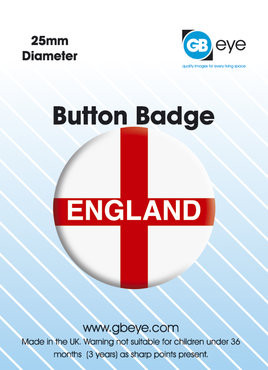 Button ENGLAND
