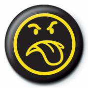 Button Face (Raspberry)
