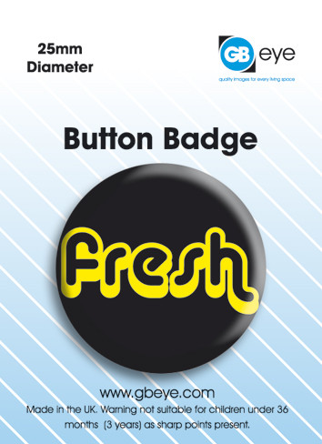 Button Fresh