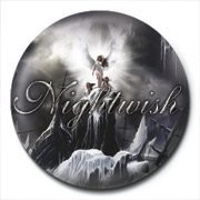 Button  NIGHTWISH - good journey