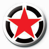 STAR CIRCLE Button