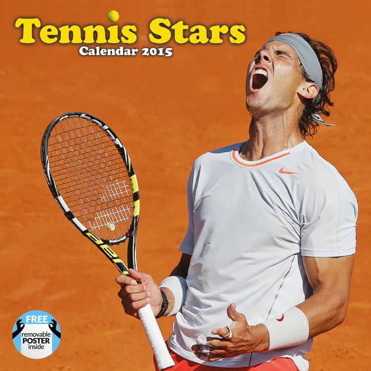 Tennis Calendar 2017
