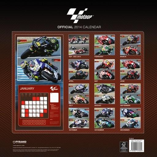 Calendario Moto 2020.Calendario 2020 Calendar 2014 Moto Gp