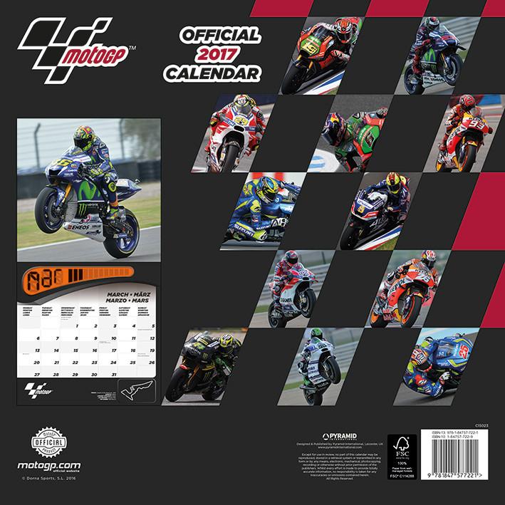 Calendario Saldi 2020.Calendario 2020 Moto Gp
