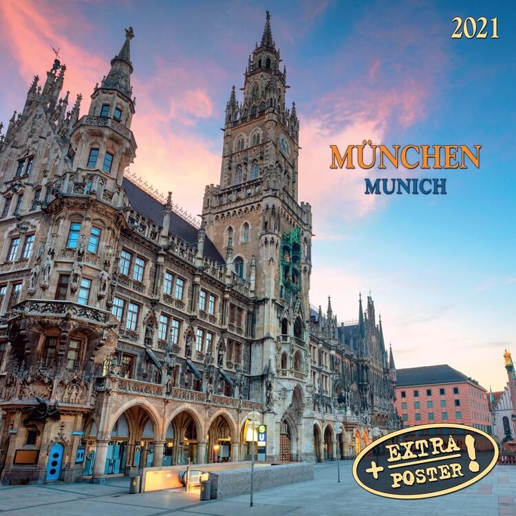 Trachtenumzug München 2021