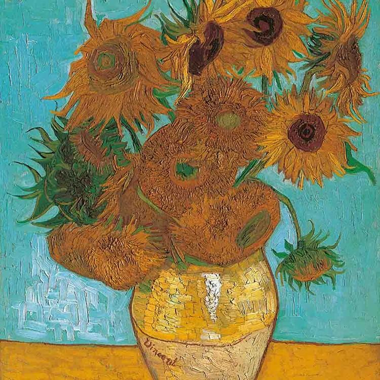 Vincent van Gogh - Classic Works - Calendarios 2019
