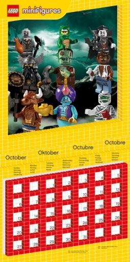 Lego Calendrier.Calendar 2013 Lego Calendrier 2020