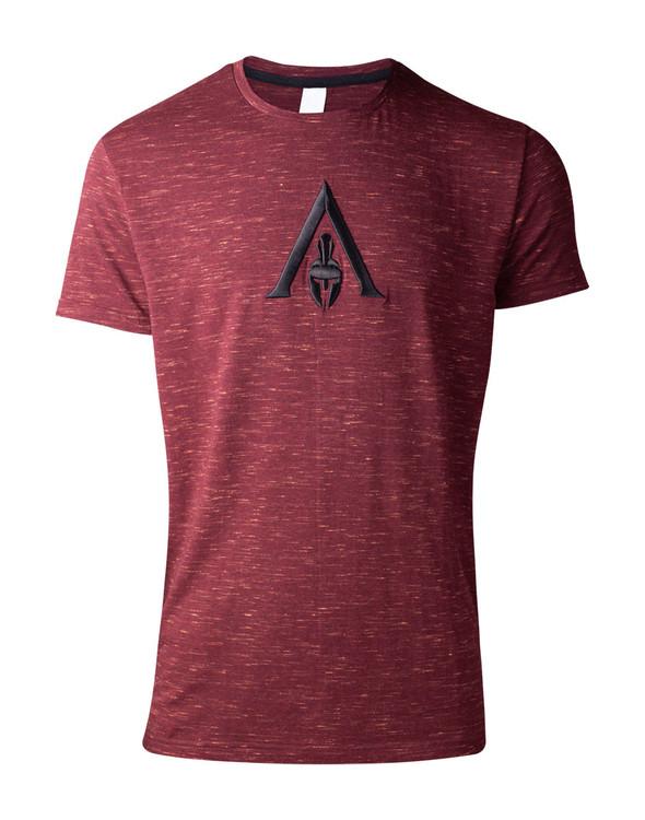 Camiseta  Assassin's Creed Odyssey - Logo