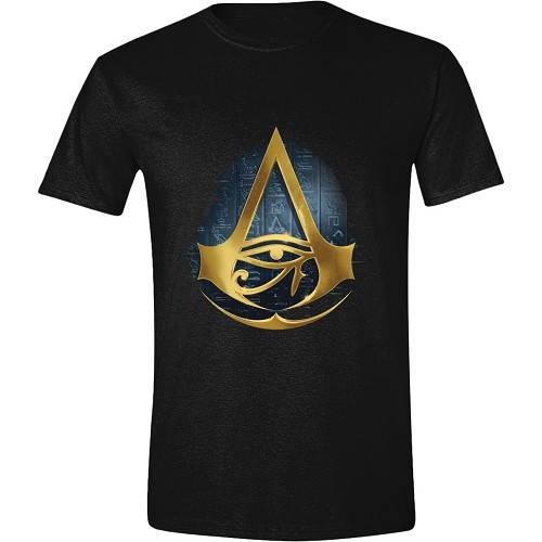 Camiseta  Assassin's Creed: Origins - Character Stance