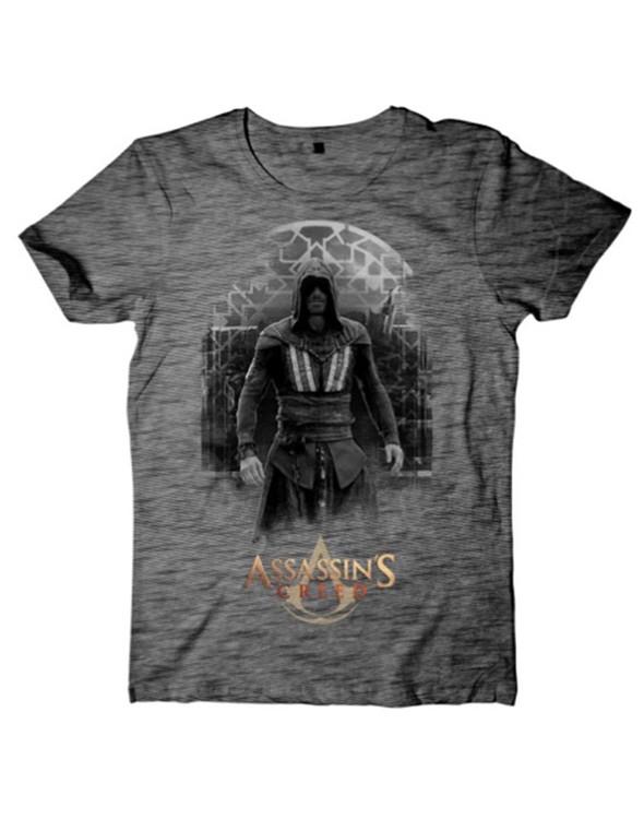Camiseta  Assassins Creed - Aguilar