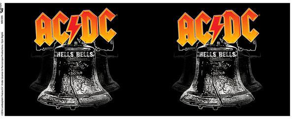 Cană AC/DC - Hells Bells