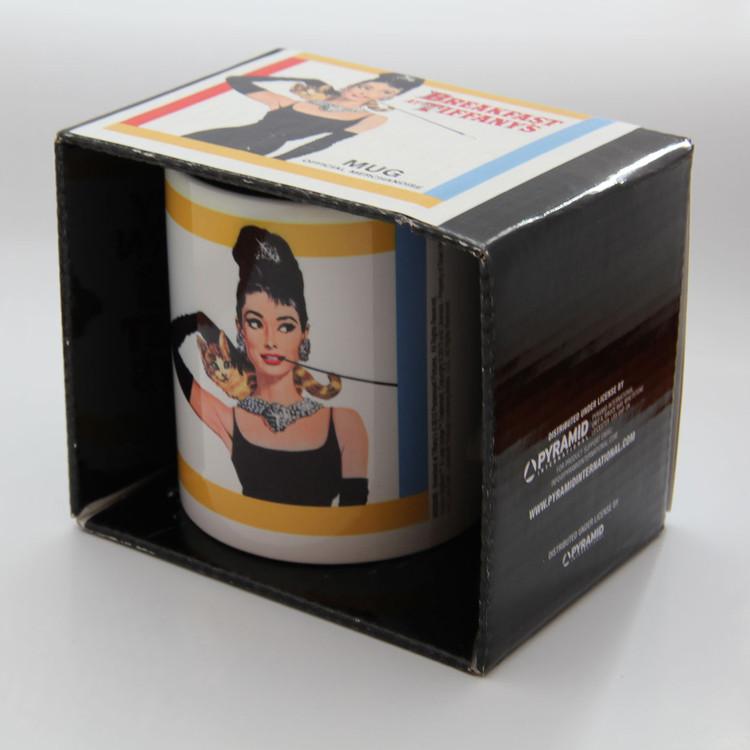 Audrey Hepburn - One-Sheet Cană