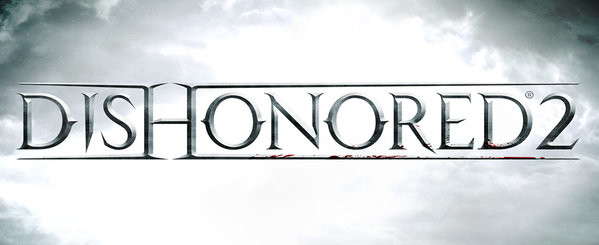 Cană Dishonored 2 - Logo