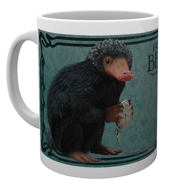 Fantastic Beasts And Where To Find Them - Niffler Character Cană