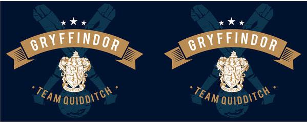 Harry Potter - Team Quidditch Cană