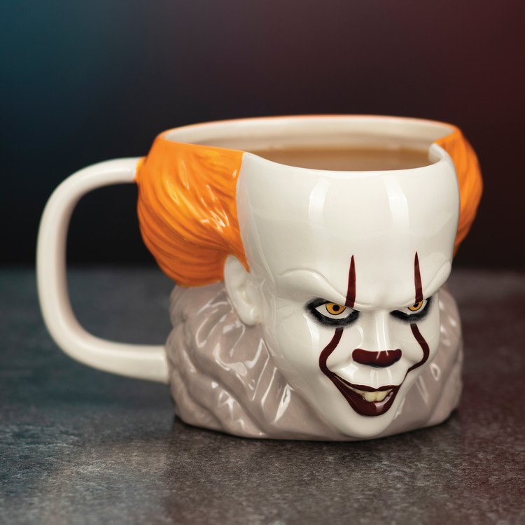 IT - Pennywise Cană