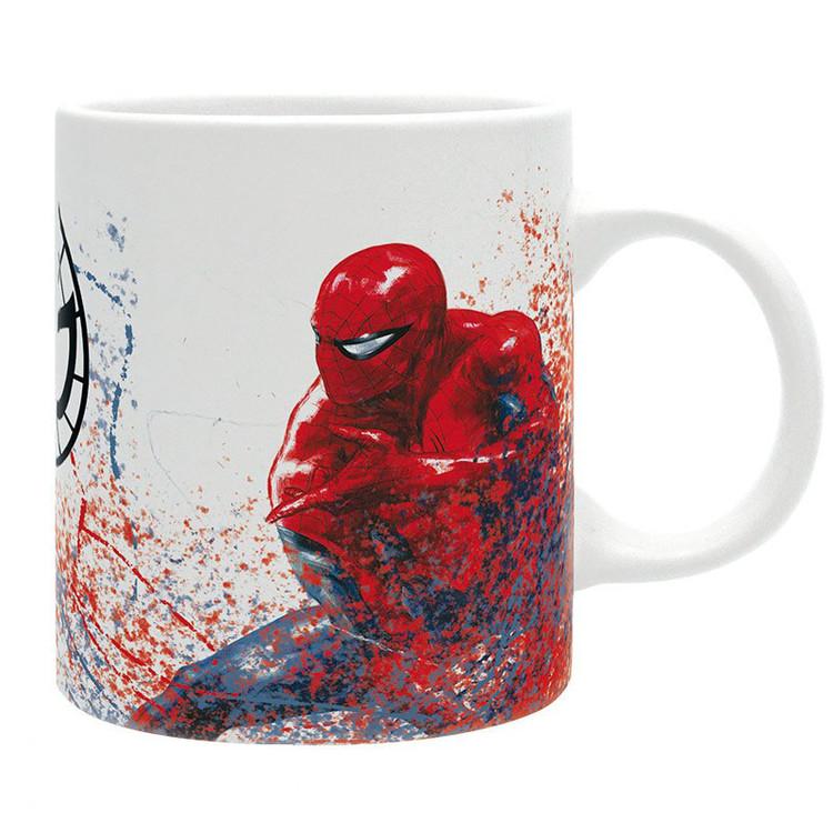Marvel - Venom vs. Spiderman Cană