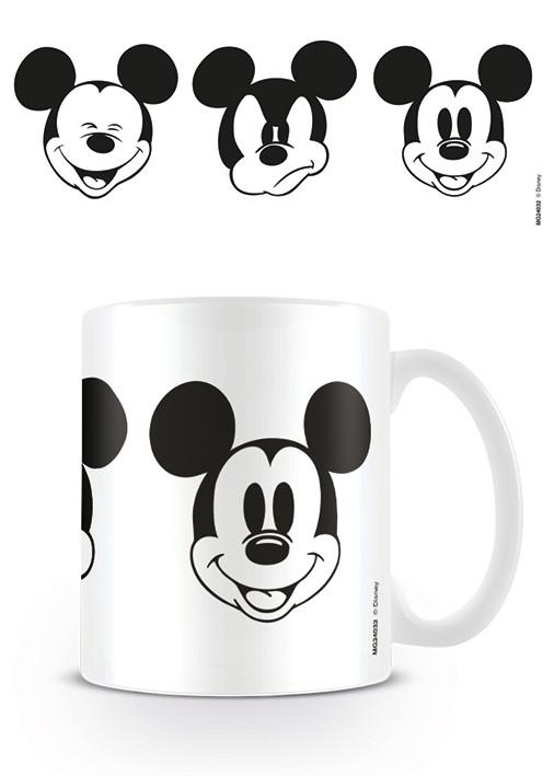 Mickey Mouse - Faces Cană