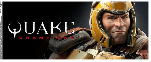Quake - Quake Champions Ranger Cană