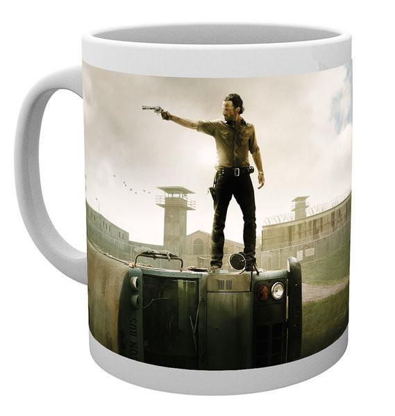 Walking Dead - Prison Cană