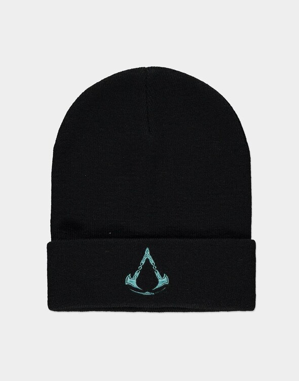 Assassin's Creed: Valhalla - Logo Cap
