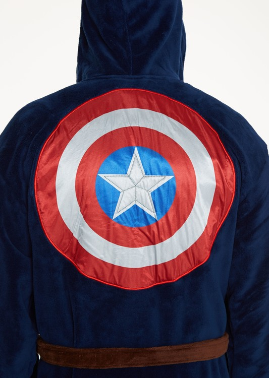Župan Captain America - Civil War