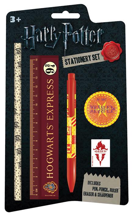 Harry Potter Carnete și penare