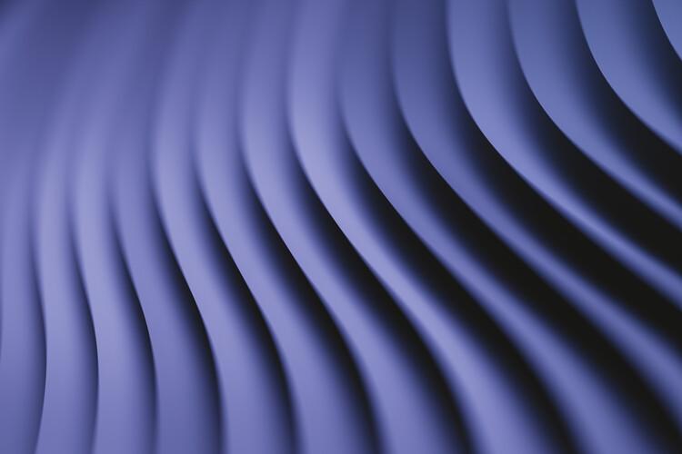 Carta da parati Pattern wallpaper texture with lilac color series 1
