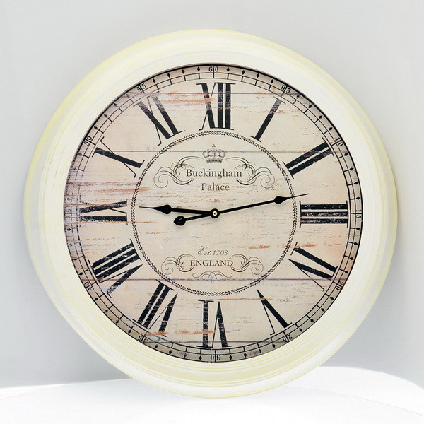 Design Clocks - England Ceas