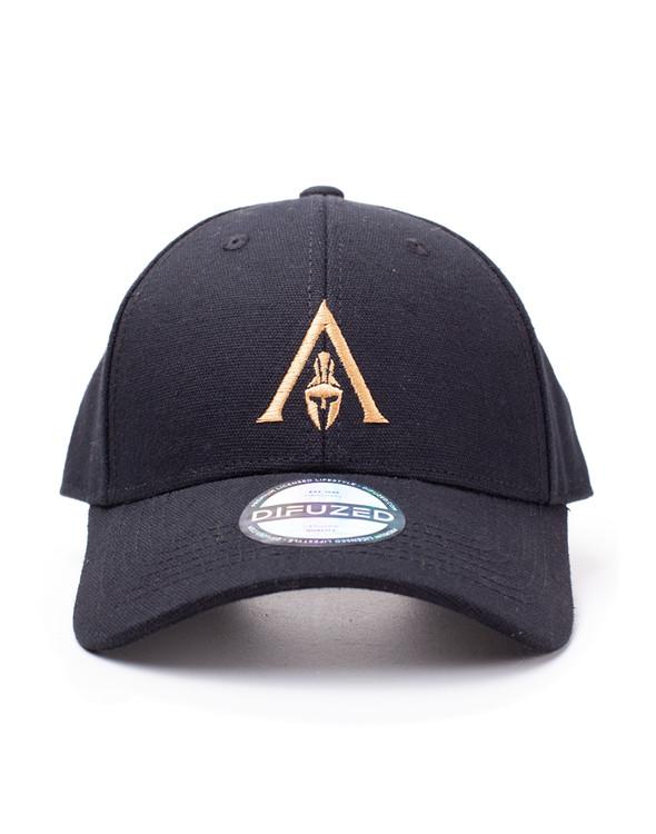 Čepice  Assassin's Creed Odyssey - Logo