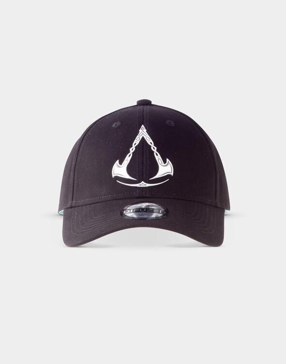 Čepice Assassin's Creed: Valhalla - Metal Symbol