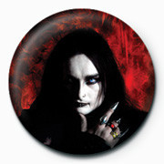 Chapitas  CRADLE OF FILTH - danny