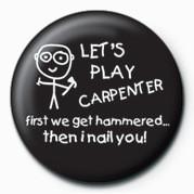 Chapitas  D&G (Let's Play Carpenter)
