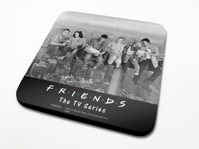 Friends - Skyscraper Coasters