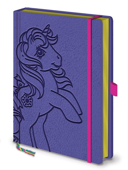 My Little Pony Retro Premium Cuaderno