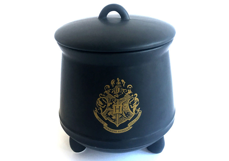 Další merchandise  Harry Potter - Hogwarts Crest