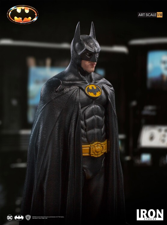 Figúrka DC - Batman 1989
