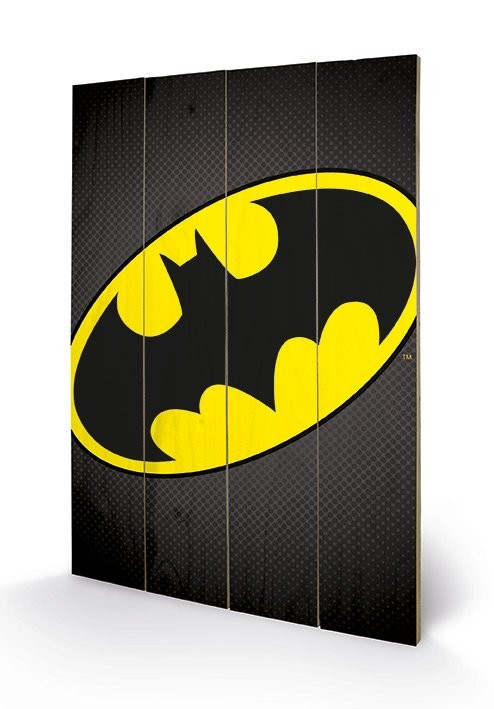 DC Comics - Batman Symbol