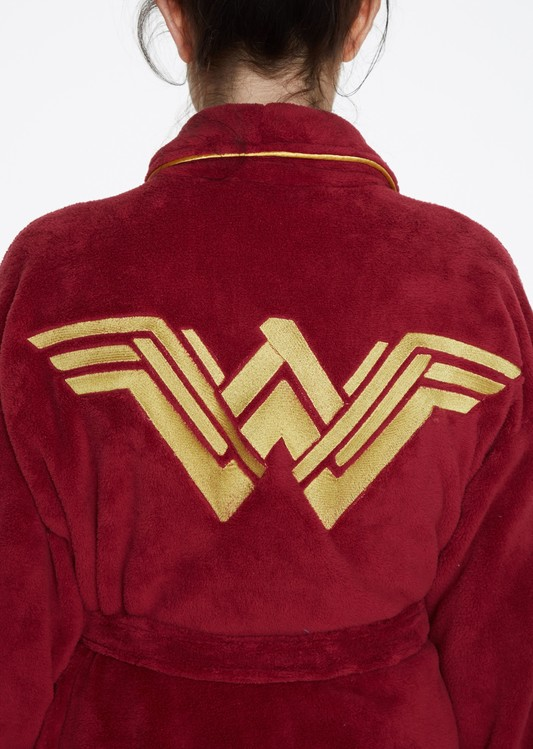 kučni ogrtač DC Comics - Wonder Woman