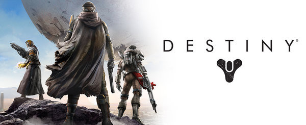 Hrnek Destiny - Key Art