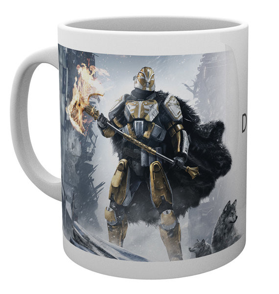 Taza Destiny - Rise Of Iron