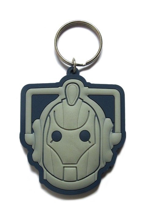 DOCTOR WHO - cyberman Breloc